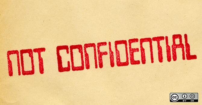 NotConfidentialSign 670x350