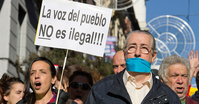 Protest_Ley_Mordaza_Madrid_20-12-2014 (1)